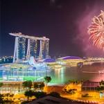 เทศกาลและงานรื่นเริงต่างๆของสิงคโปร์