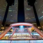 ข้อมูลเที่ยวสิงคโปร์ : น้ำพุแห่งความมั่งคั่ง Fountain of Wealth