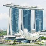 ข้อมูลเที่ยวสิงคโปร์ : โรงแรมคาสิโน Marina Bay Sands
