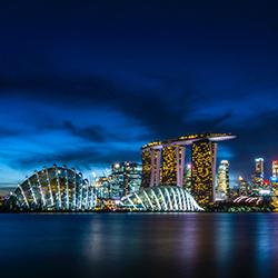 ข้อมูลทั่วไปเกี่ยวกับ สิงคโปร์