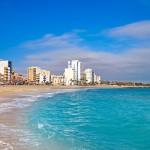 ข้อมูลเที่ยวสเปน : ชายฝั่ง กอสตา เดล อะซาร์ หรือ ชายฝั่งดอกส้มบาน (Costa del Azahar)