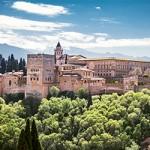 ข้อมูลเที่ยวสเปน : กรานาด้า (Granada)