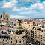 ข้อมูลเที่ยวสเปน : เมืองแมดริด (Madrid)
