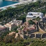 ข้อมูลเที่ยวสเปน : มาลาก้า (Málaga)