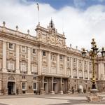ข้อมูลเที่ยวสเปน : พระราชวังหลวง (Palacio Real)