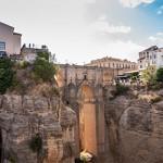 ข้อมูลเที่ยวสเปน : เมืองรอนด้า(Ronda)