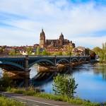 ข้อมูลเที่ยวสเปน : ซาลามังก้า (Salamanca)