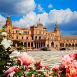ข้อมูลเที่ยวสเปน : เซวิญ่า (Sevilla)