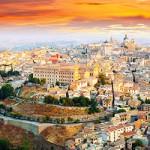 ข้อมูลเที่ยวสเปน : เมืองโทเลโด (Toledo)