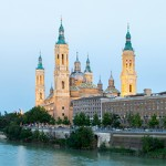 ข้อมูลเที่ยวสเปน : เมืองซาราโกซ่า Zaragoza
