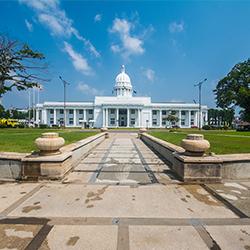 ข้อมูลเที่ยวศรีลังกา : โคลัมโบ (Colombo) , โปโลนนารุวะ (Polonnaruwa)