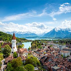 ข้อมูลเที่ยวสวิตเซอร์แลนด์ : ข้อมูลทั่วไปประเทศสวิตเซอร์แลนด์