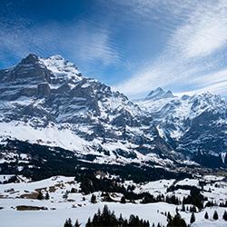 ข้อมูลเที่ยวสวิตเซอร์แลนด์ : ยอดเขาทิตลิส