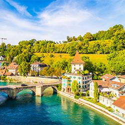 ข้อมูลเที่ยวสิสเซอร์แลนด์ : เที่ยวสวิสช่วงไหน เวิร์ก !
