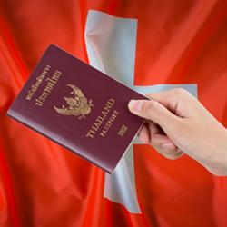 ข้อมูลเที่ยวสวิตเซอร์แลนด์ : วีซ่าเดินทางไปสวิตเซอร์แลนด์
