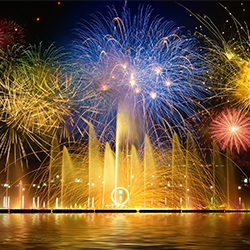 รู้ไว้ก่อนไปเที่ยว : ทัวร์ปีใหม่ เที่ยวปีใหม่ ทำไมวันปีใหม่สากลต้องเป็น 1 มกราคม