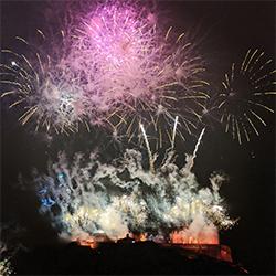 รู้ไว้ก่อนไปเที่ยว : ทัวร์ปีใหม่ เที่ยวปีใหม่ ประเทศสกอตแลนด์
