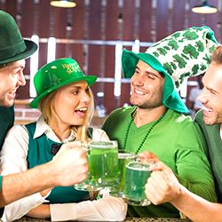 รู้ไว้ก่อนไปเที่ยว : St. Patrick's Day คือวันอะไร