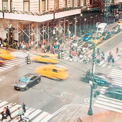 ข้อมูลเที่ยวอเมริกา : แหล่งช้อปปิ้ง (Shopping)