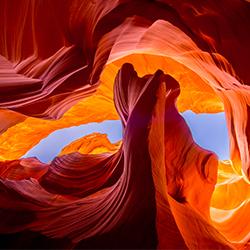 ข้อมูลเที่ยวอเมริกา : รัฐแอริโซนา( Arizona )