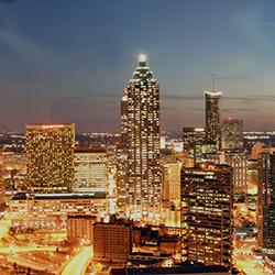 ข้อมูลเที่ยวอเมริกา : รัฐจอร์เจีย (Georgia)