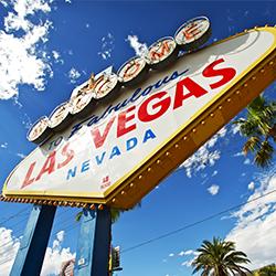 ข้อมูลเที่ยวอเมริกา : ลาสเวกัส (Las Vegas)