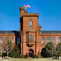 ข้อมูลเที่ยวอเมริกา : สถาบันสมิธโซเนียน (Smithsonian Institution)