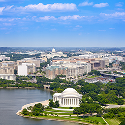ข้อมูลเที่ยวอเมริกา : รัฐเวอร์จิเนีย (Commonwealth of Virginia)