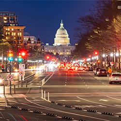 ข้อมูลเที่ยวอเมริกา : รัฐวอชิงตัน (Washington)