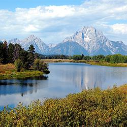 ข้อมูลเที่ยวอเมริกา : รัฐไวโอมิง (Wyoming)