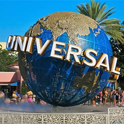 ข้อมูลเที่ยวอเมริกา : ยูนิเวอร์เซล สตูดิโอ (Universal Studio)