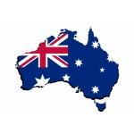 ข้อมูลทั่วไปของออสเตรเลีย