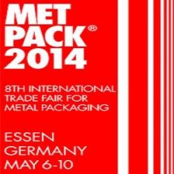 งานแสดงสินค้า เยอรมัน METPACK 2014