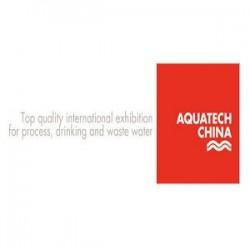 งานแสดงสินค้า จีน AQUATECH CHINA 2014