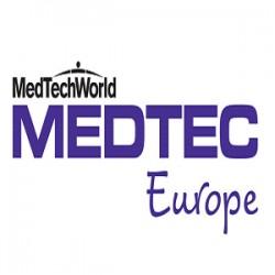 งานแสดงสินค้า เยอรมัน MEDTEC Europe 2014