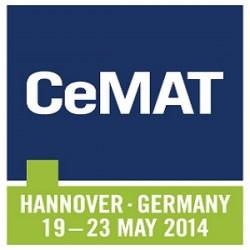 งานแสดงสินค้า เยอรมัน CeMAT 2014