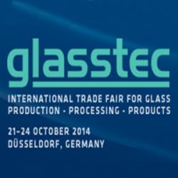 งานแสดงสินค้า เยอรมัน Glasstec 2014