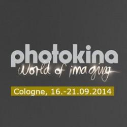 งานแสดงสินค้า เยอรมัน Photokina 2014