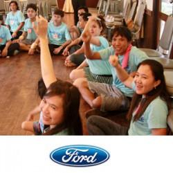บริษัท Ford Sales & Service (Thailand) Co., Ltd.