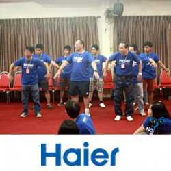 บริษัท Haier Inc.