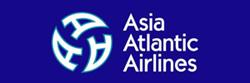 ทัวร์ญี่ปุ่น Asia Atlantic Airlines