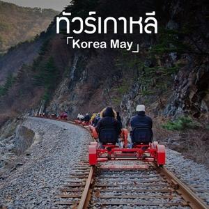 ทัวร์เกาหลี พฤษภาคม