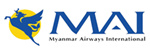 จองตั๋วเครื่องบิน Myanmar International Airways