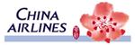 จองตั๋วเครื่องบิน China Airlines