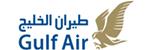 จองตั๋วเครื่องบิน Gulf AIr