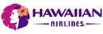 จองตั๋วเครื่องบิน Hawaiian Airlines