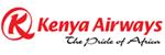 จองตั๋วเครื่องบิน Kenya Airways