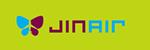 จองตั๋วเครื่องบิน Jin Air