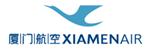 ทัวร์ต่างประเทศ เดินทางโดยสายการบิน Xiamen Air