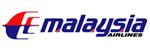 จองตั๋วเครื่องบิน Malaysia Airlines